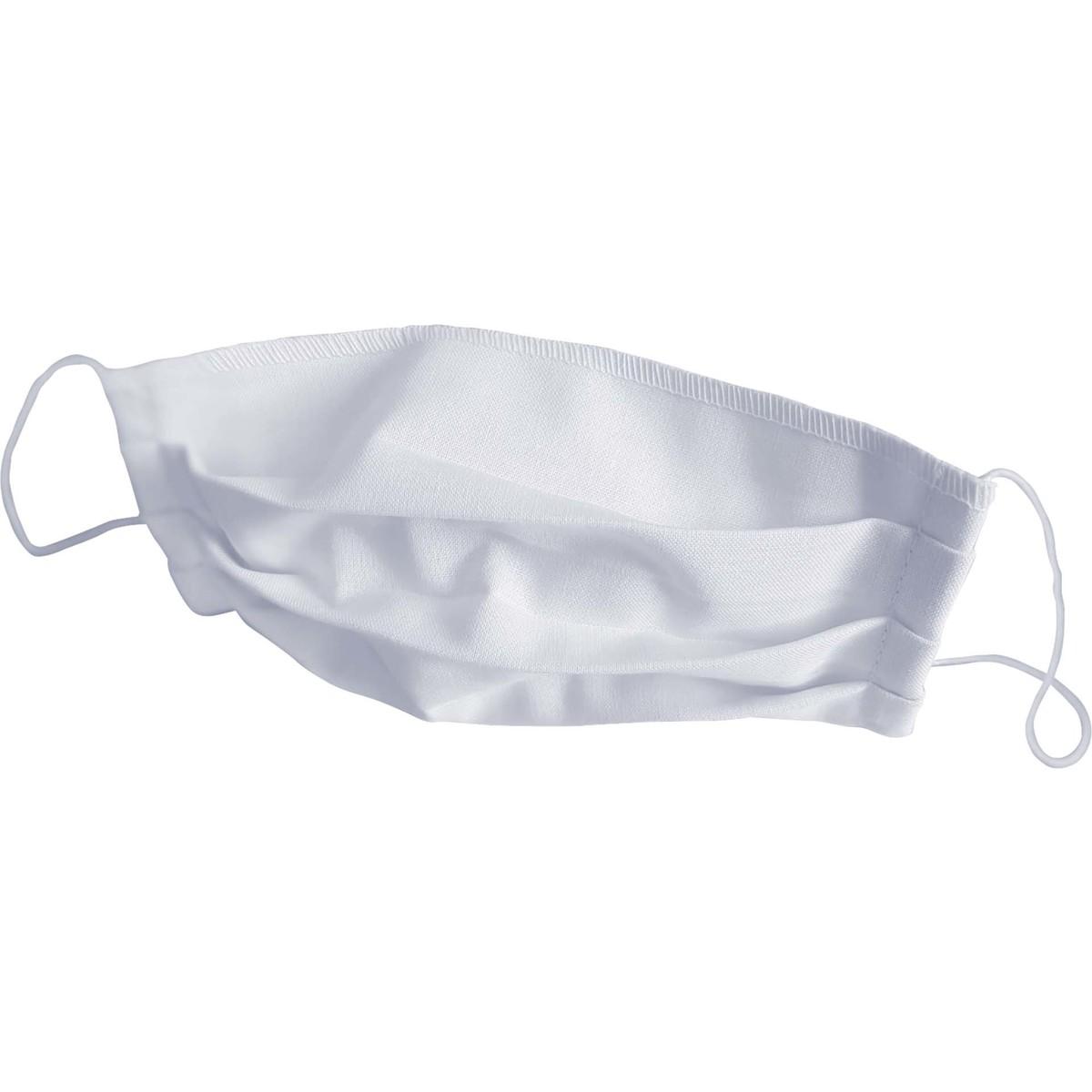 Mund- und Nasenmaske mit Gummizug