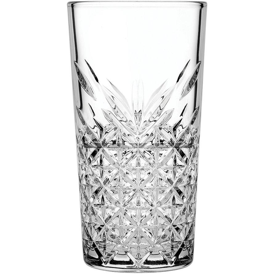 """Glasserie """"Timeless"""" Longdrinkglas 34,5cl"""