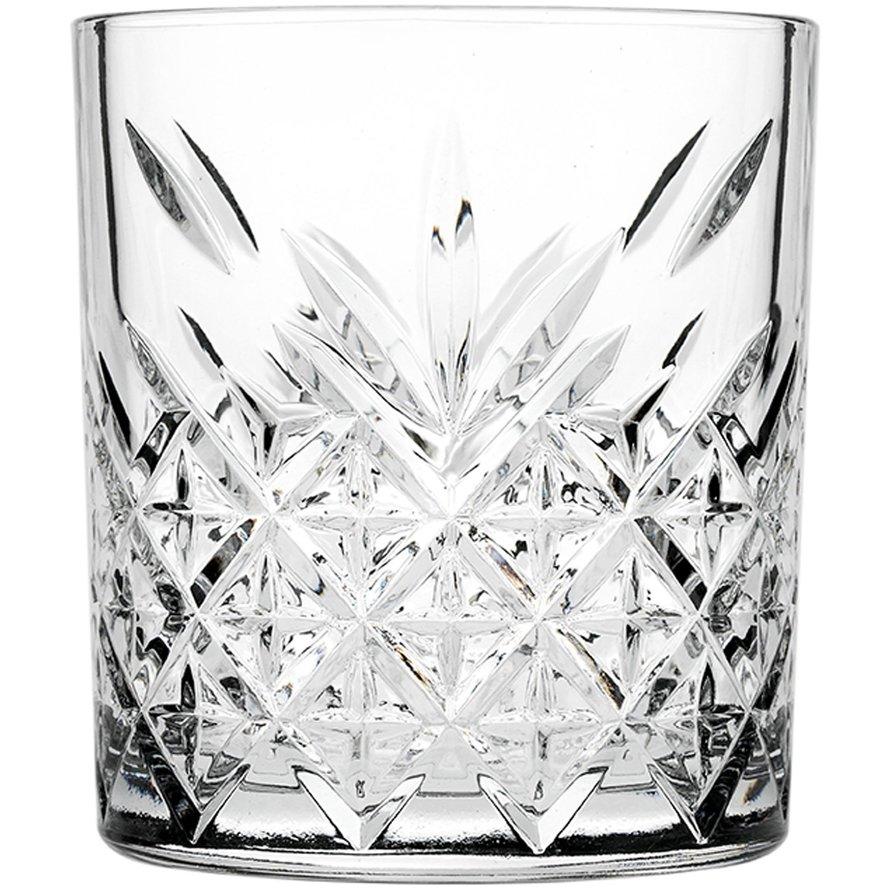 """Glasserie """"Timeless"""" Whiskeyglas 34,5 cl"""