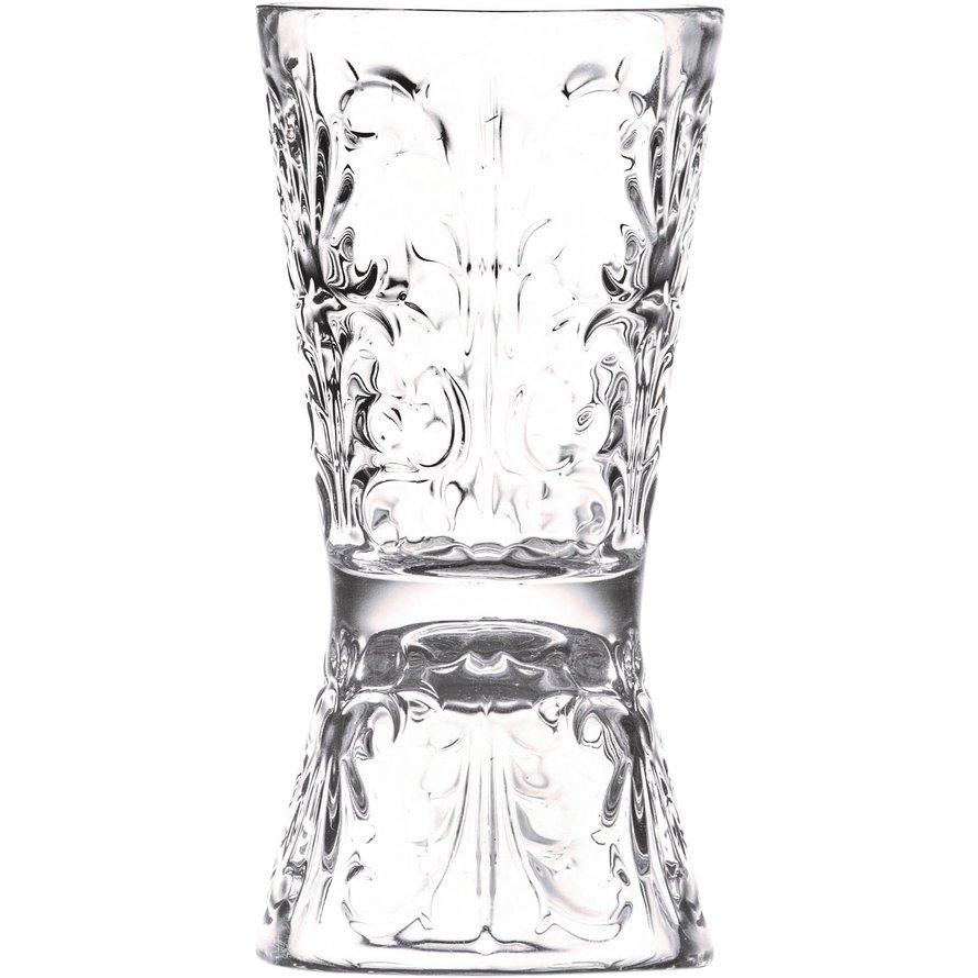 "Glasserie ""Tattoo"" Schnapsglas 3cl/6cl"
