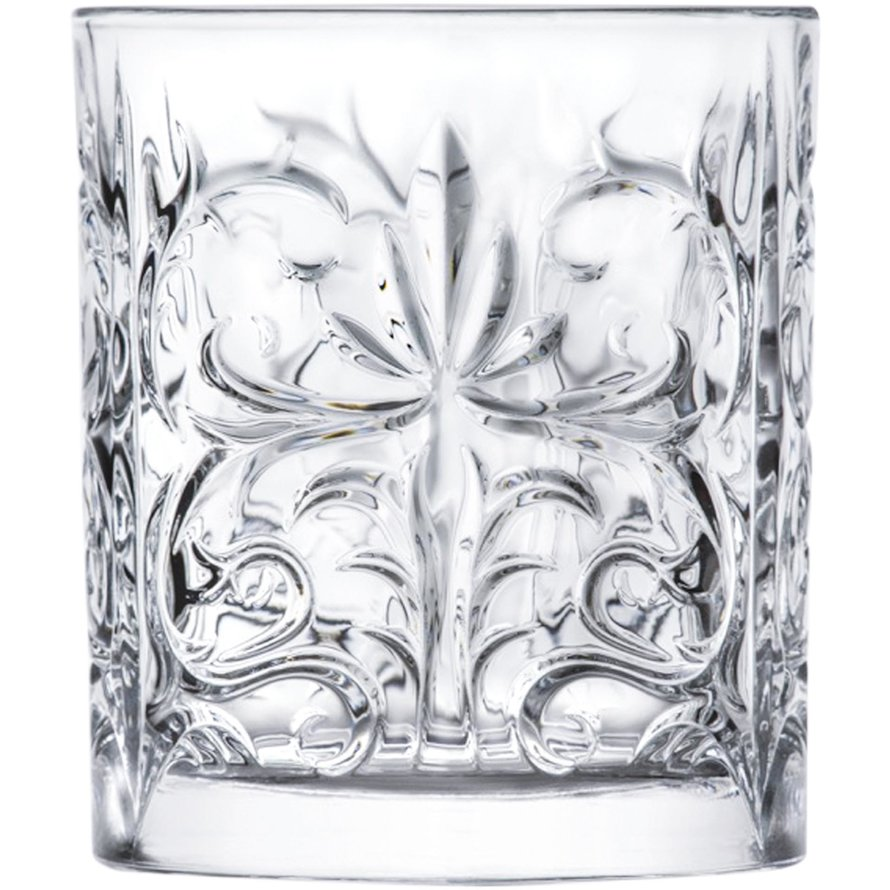 "Glasserie ""Tattoo"" Whiskeyglas 340ml"
