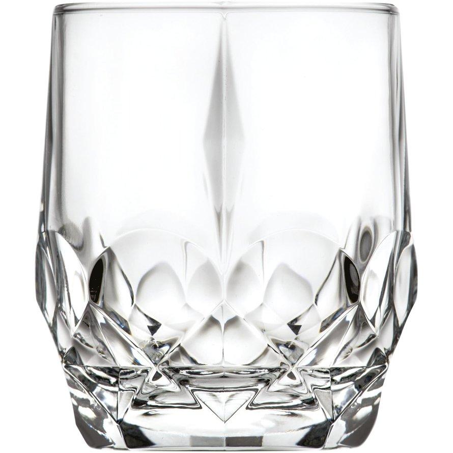 "Glasserie ""Alkemist"" Whiskeyglas 350ml"