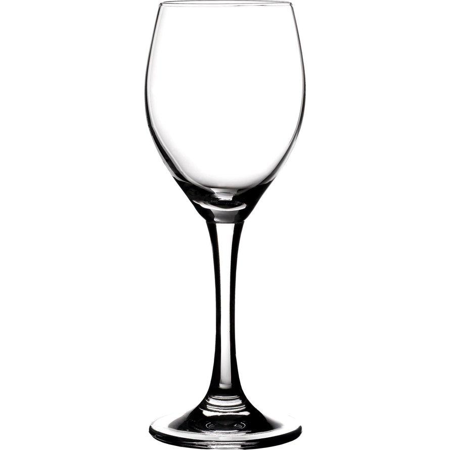"""Glasserie """"Mondego"""" Sherry-/Dessertweinglas 220ml mit Füllstrich"""