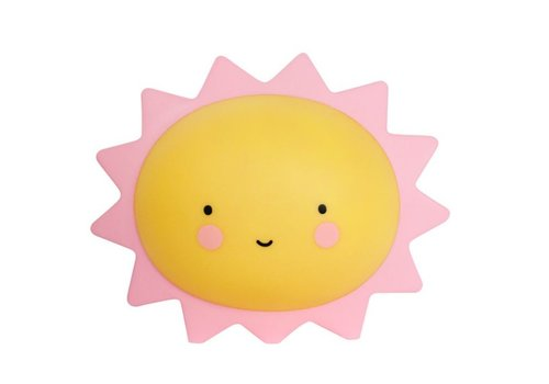 A Little Lovely Company A Little Lovely Company - Little Sun - Light