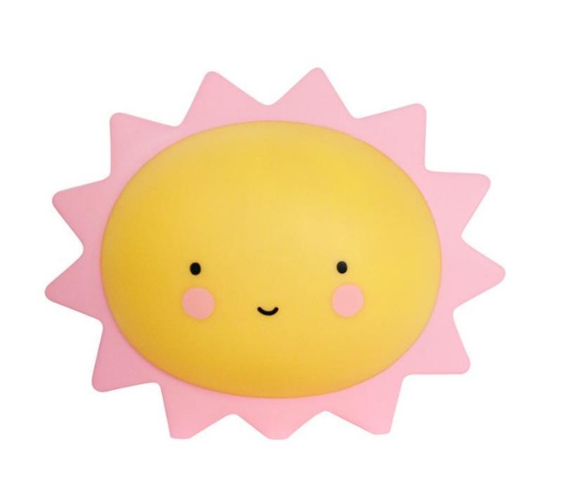 A Little Lovely Company - Little Sun - Light