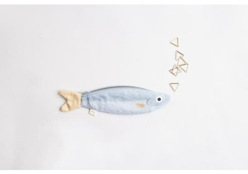 Don Fisher Don Fisher - Anchovy Keychain
