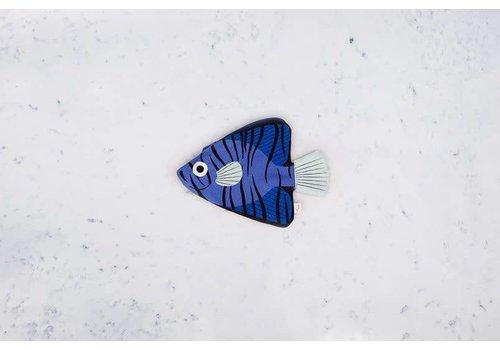 Don Fisher Don Fisher - Batfish Pouch