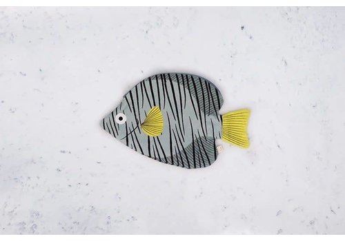 Don Fisher Don Fisher - Butterfly Fish Pouch