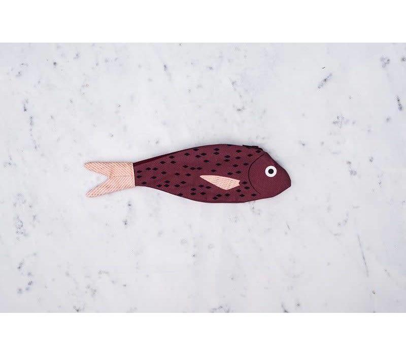 Don Fisher - Goldfish Case