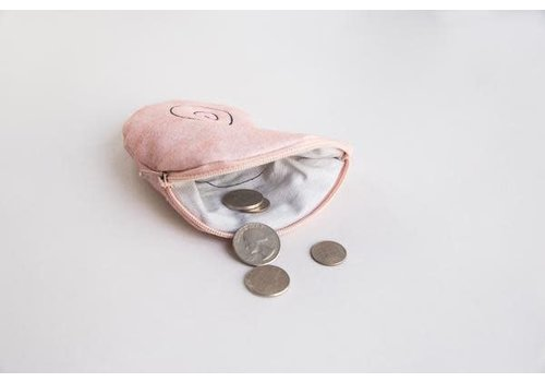 Don Fisher Don Fisher - Shell Pink Purse