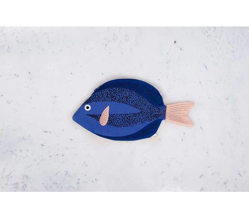 Don Fisher - Surgeonfish Pouch