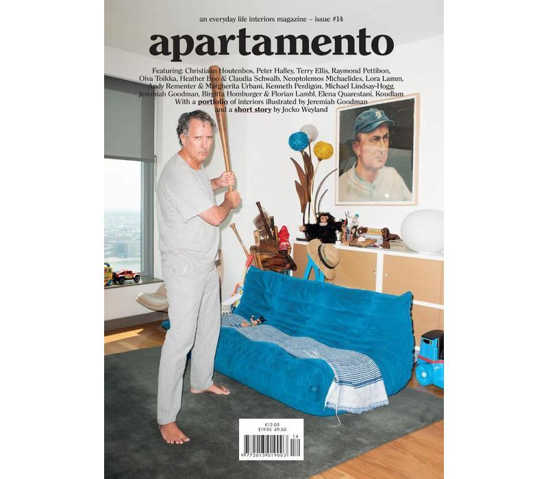 Apartamento #14