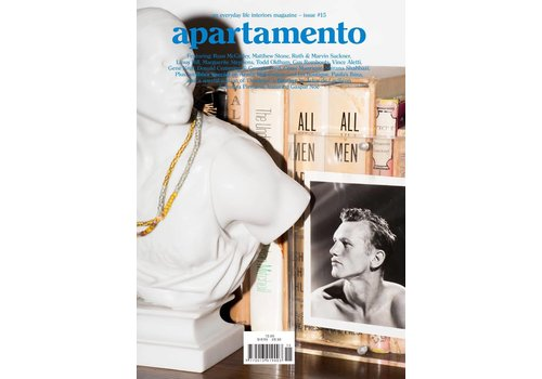Apartamento Magazine Apartamento #15