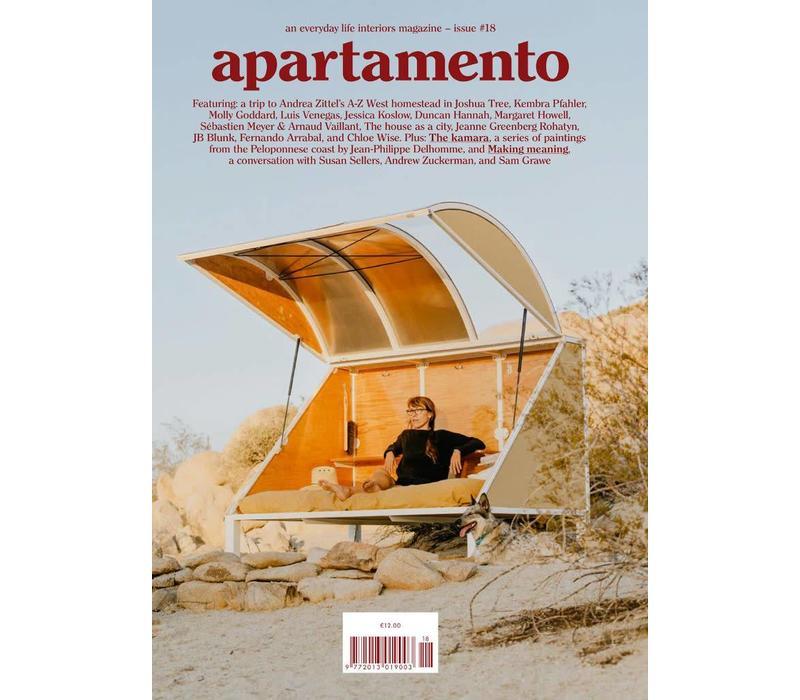 Apartamento #18
