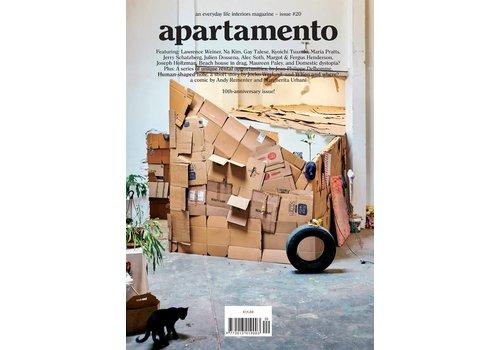 Apartamento Magazine Apartamento #20