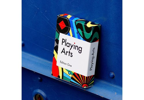 Playing Arts Playing Arts - Edition One - Playing Cards