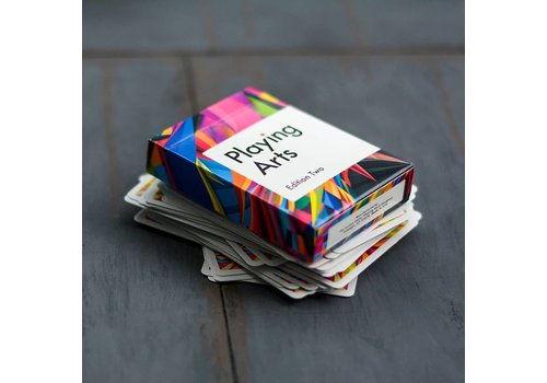 Playing Arts Playing Arts - Edition Two - Playing Cards