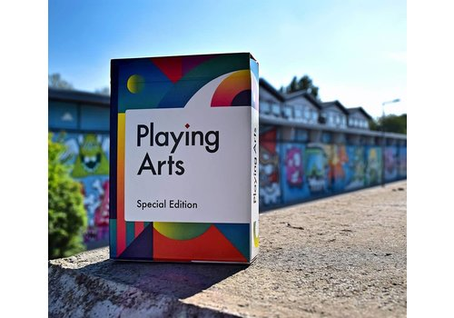 Playing Arts Playing Arts - Special Edition - Playing  Cards