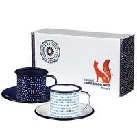 Folklore - Espresso Set