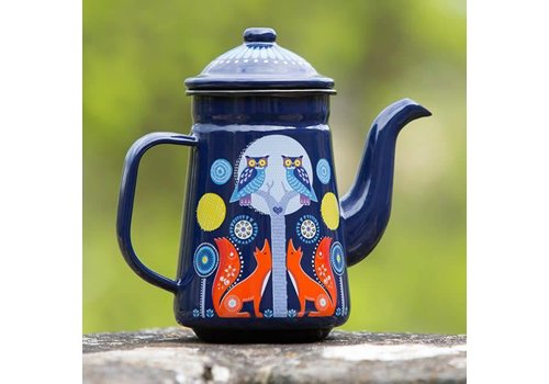 Folklore Folklore - Night Coffee Pot