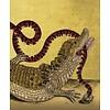 Archivist Gallery Archivist Gallery - Crocodile - Greeting Card