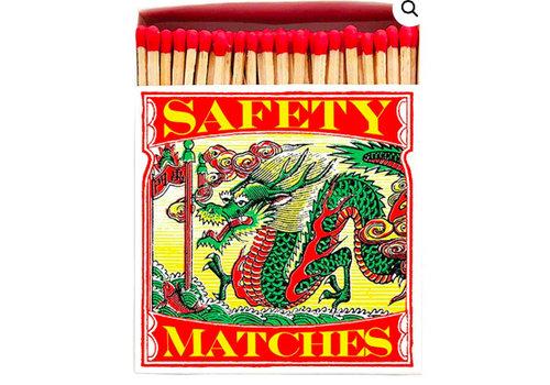 Archivist Gallery Archivist Gallery - Dragon - Matches