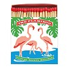 Archivist Gallery Archivist Gallery - Flamingo - Matches