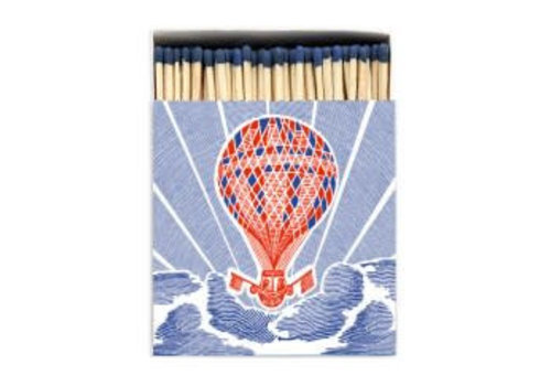 Archivist Gallery Archivist Gallery - Hot Air Balloon - Matches