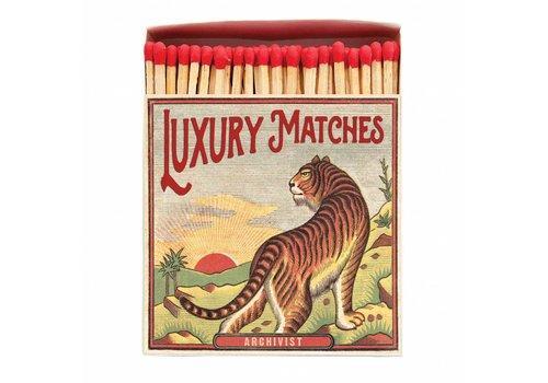 Archivist Gallery Archivist Gallery - New Tiger - Matches