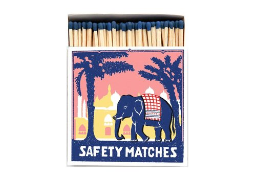 Archivist Gallery Archivist Gallery - Pink Elephant - Matches