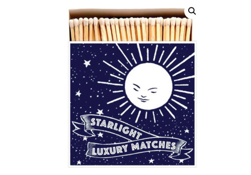 Archivist Gallery Archivist Gallery - Starlight - Matches