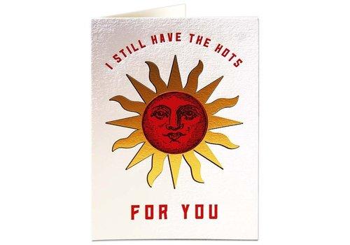 Archivist Gallery Archivist Gallery - Sun - Card