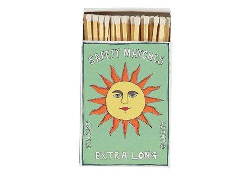 Archivist Gallery Archivist Gallery - Sun - Matches
