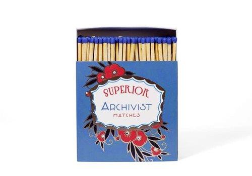 Archivist Gallery Archivist Gallery - Superior Archivist - Matches