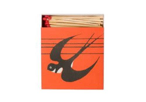 Archivist Gallery Archivist Gallery - Swallow - Matches