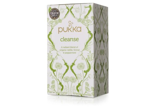 Pukka Pukka - Cleanse Tea