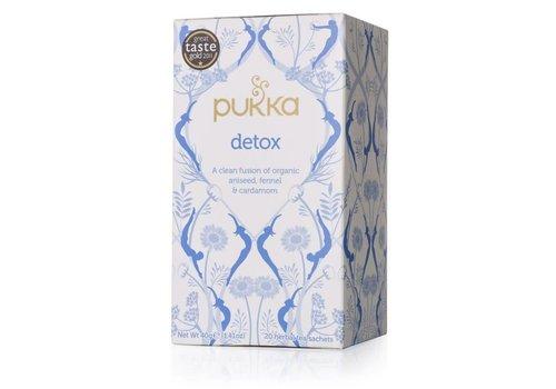 Pukka Pukka - Detox Tea