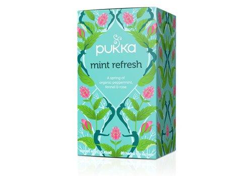 Pukka Pukka - Mint Refresh Tea