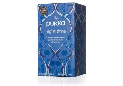 Pukka Pukka - Night Time Tea