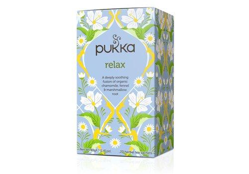 Pukka Pukka - Relax Tea