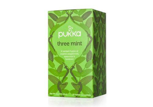 Pukka Pukka - Three Mint Tea