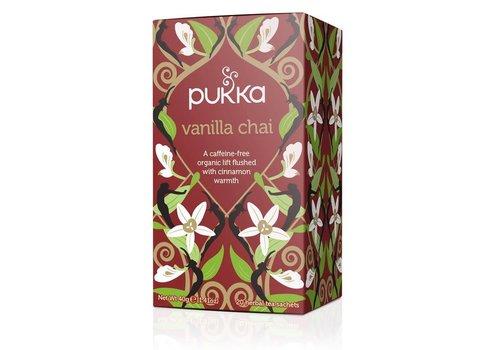 Pukka Pukka - Vanilla Chai Tea