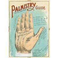 Cavallini - Palmistry - Wrap/Poster