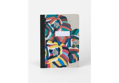 Papier Tigre Papier Tigre - The Bouquet Notebook