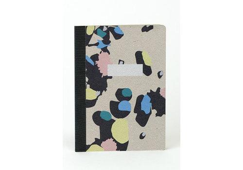 Papier Tigre Papier Tigre - The Comet Notebook