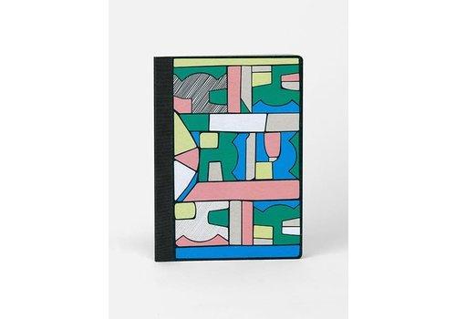 Papier Tigre Papier Tigre - The Enigma Notebook