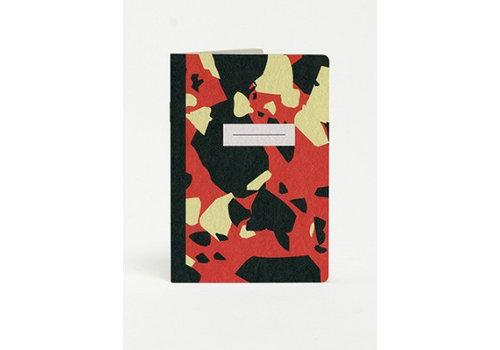 Papier Tigre Papier Tigre - The Small Terrazzo Notebook