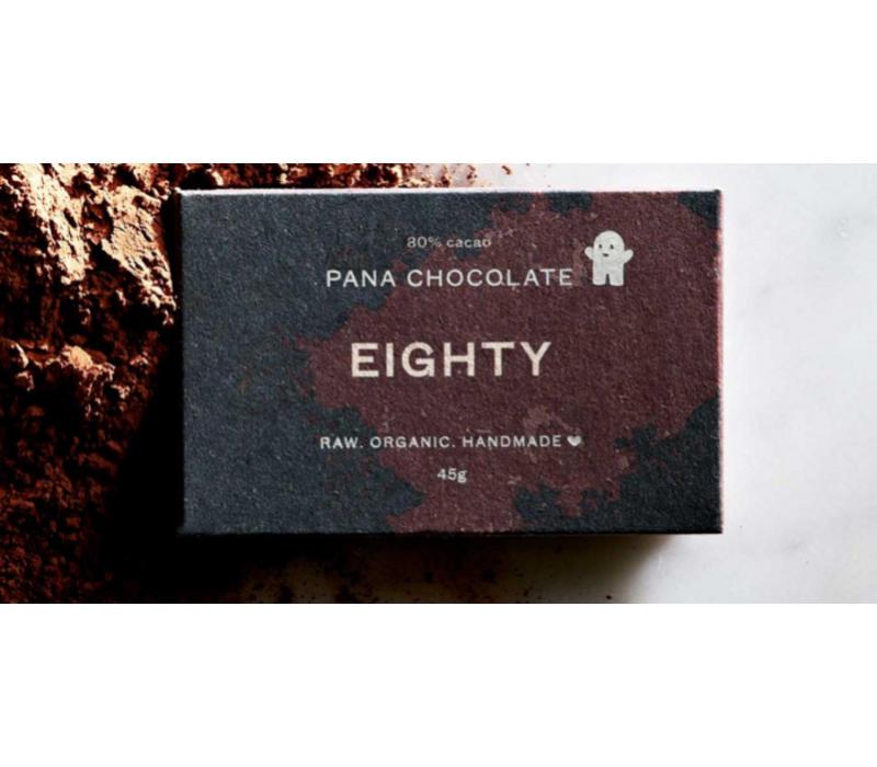 Pana Chocolate - Eighty %