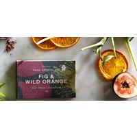 Pana Chocolate - Fig & Wild Orange