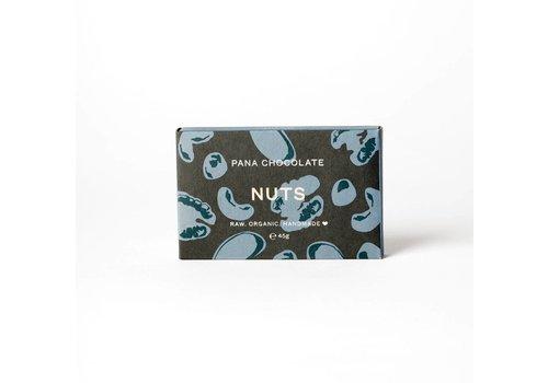 Pana Chocolate Pana Chocolate - Nuts